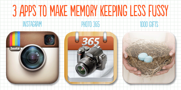apps-less-fuss-memory-keeping