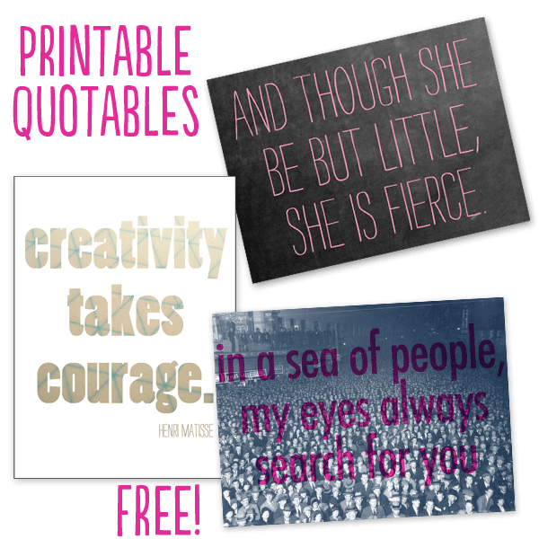 printable-quotables