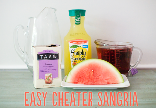 cheater-sangria