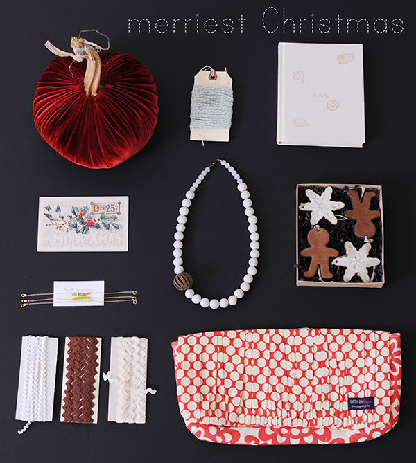 merriest christmas december giveaway