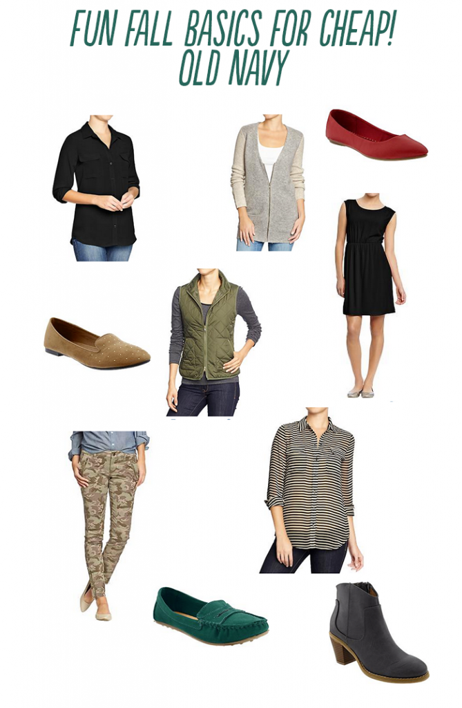 old navy huge sale // giveaway from Reeve Coobs