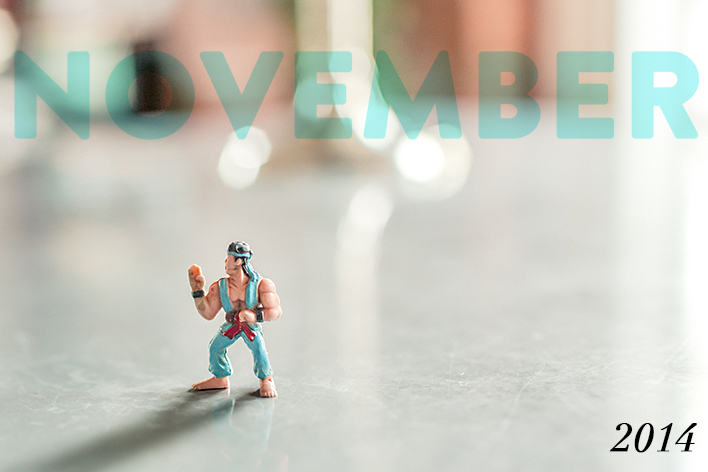 NOVEMBER-GOALS