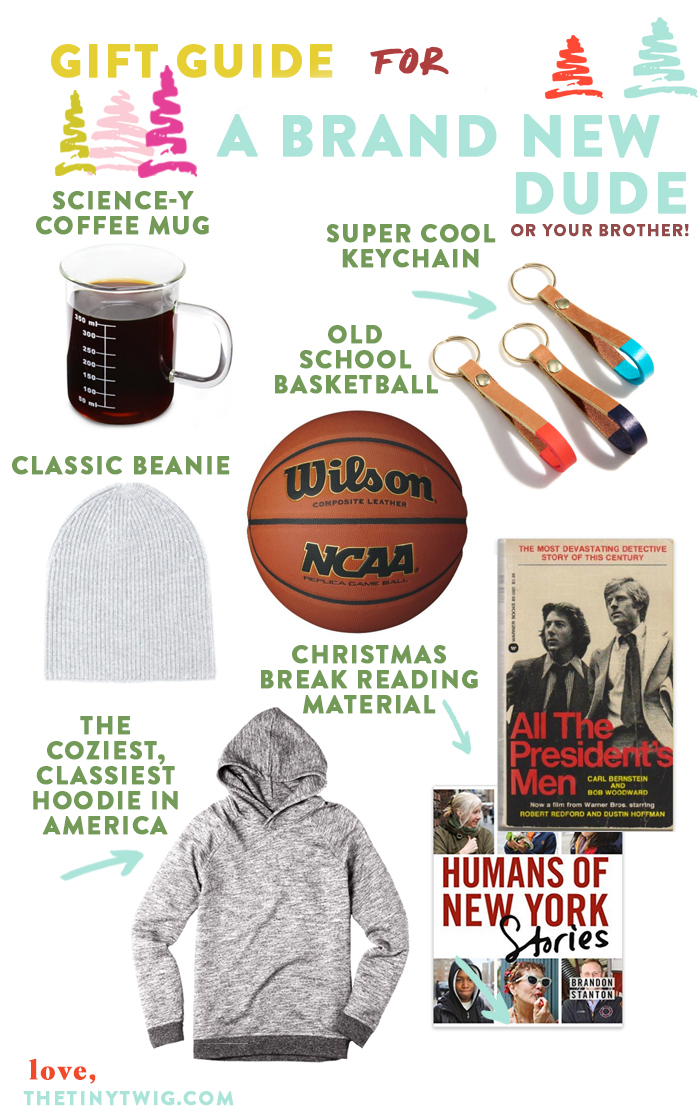 Gift Guide for the New Boyfriend (or brother!) 2015 - The ...