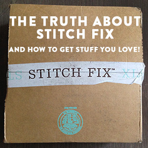 honest stitchfix review